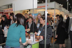 Ukrainian Food Expo 2018